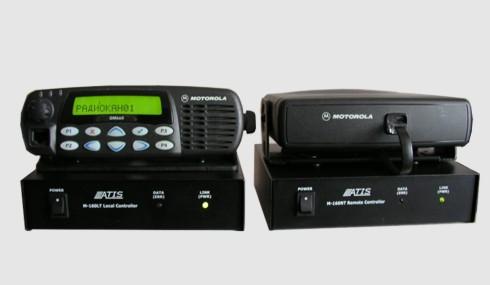 Цифровая система М-160